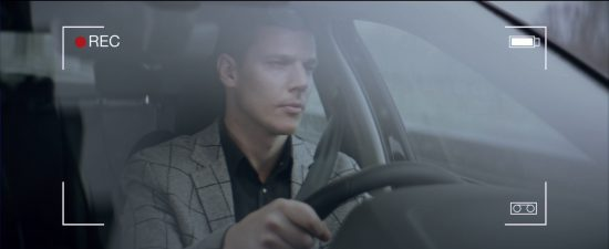 Commercial for driving school