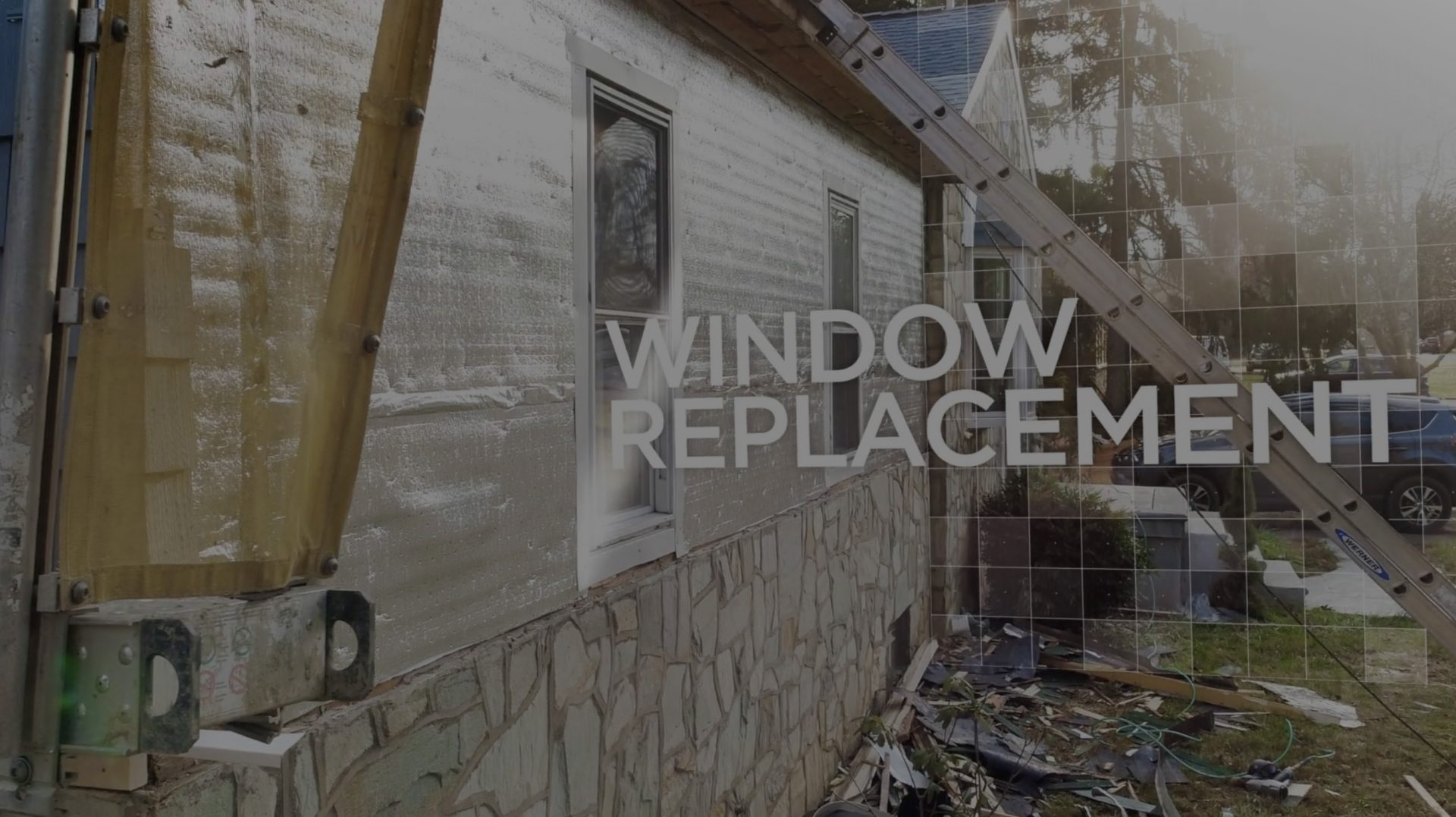 commercial for windows replacement portfolio