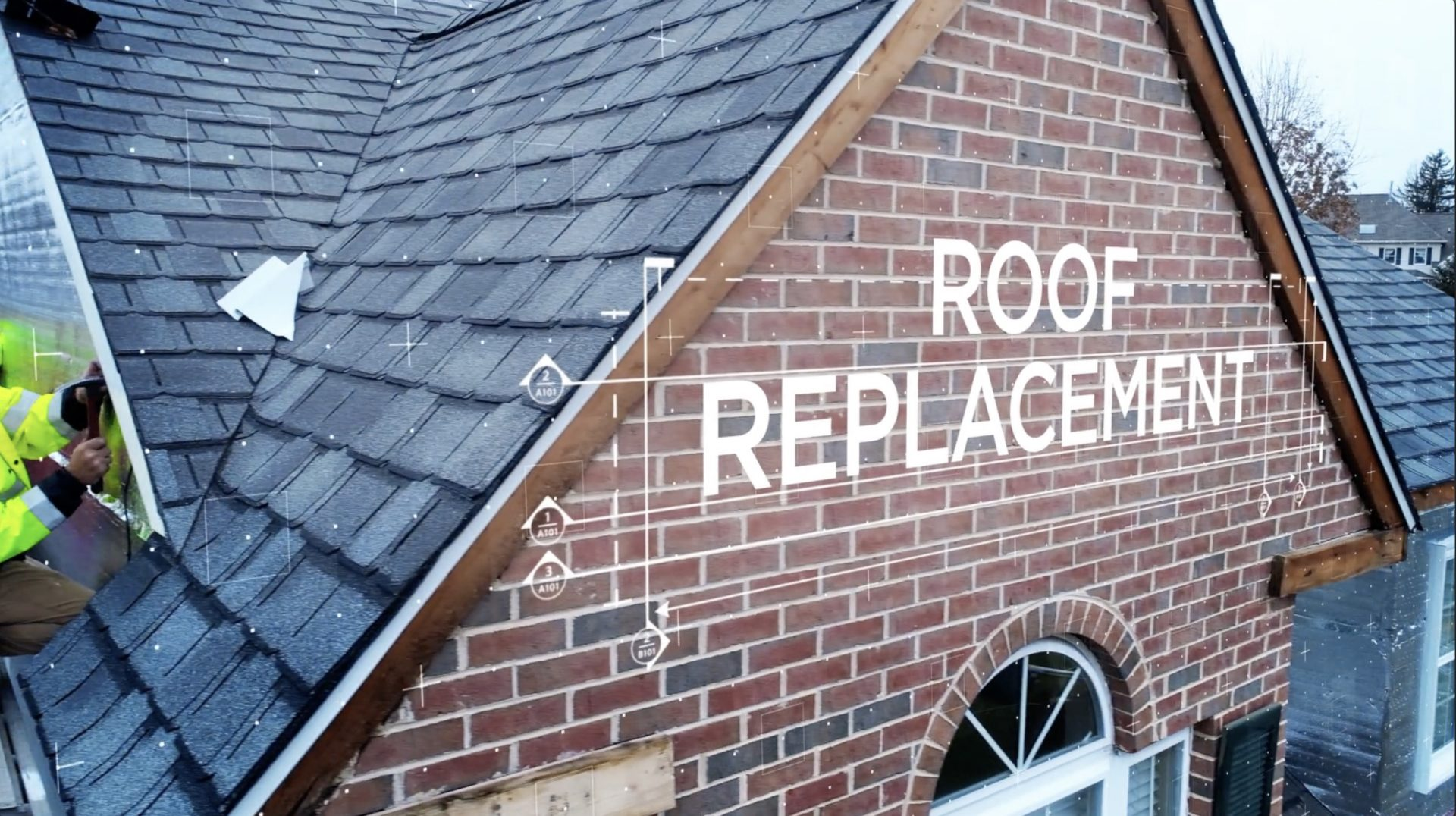 promo roofing company